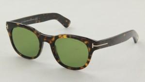 Okulary przeciwsłoneczne Tom Ford TF531_4920_52N