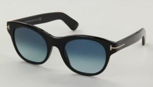 Okulary przeciwsłoneczne Tom Ford TF532_5120_01W