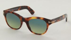 Okulary przeciwsłoneczne Tom Ford TF532_5120_53W