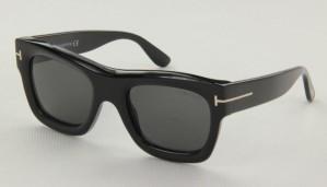Okulary przeciwsłoneczne Tom Ford TF558_5222_01A