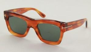 Okulary przeciwsłoneczne Tom Ford TF558_5222_53N
