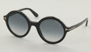 Okulary przeciwsłoneczne Tom Ford TF602_5222_001