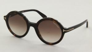 Okulary przeciwsłoneczne Tom Ford TF602_5222_052