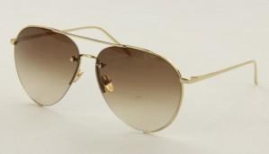 Okulary przeciwsłoneczne Linda Farrow LFL624_6514_4