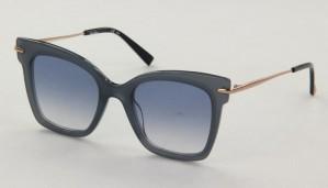 Okulary przeciwsłoneczne Max Mara MMNEEDLEIV_4920_KB708