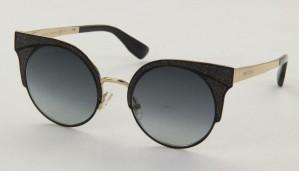 Okulary przeciwsłoneczne Jimmy Choo ORAS_5121_1KK9O