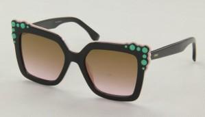 Okulary przeciwsłoneczne Fendi FF0260S_5219_3H253