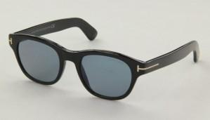 Okulary przeciwsłoneczne Tom Ford TF530_5120_01V