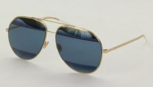 Okulary przeciwsłoneczne Christian Dior DIORSPLIT1_5914_2JYKU
