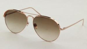 Okulary przeciwsłoneczne Linda Farrow LFL594_6314_7