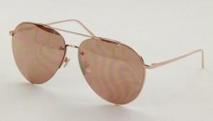 Okulary przeciwsłoneczne Linda Farrow LFL624_6514_3