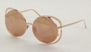 Okulary przeciwsłoneczne Linda Farrow LFL659_5515_3