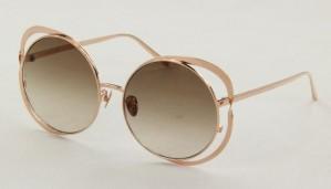 Okulary przeciwsłoneczne Linda Farrow LFL659_5515_5
