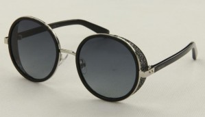Okulary przeciwsłoneczne Jimmy Choo ANDIENS_5421_B1AHD