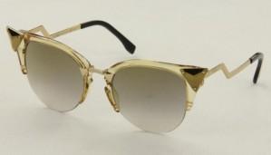 Okulary przeciwsłoneczne Fendi FF0041S_5220_27LFQ