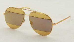 Okulary przeciwsłoneczne Christian Dior DIORSPLIT1_5914_1VTSQ