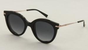 Okulary przeciwsłoneczne Max Mara MMNEEDLEVI_5021_2M29O