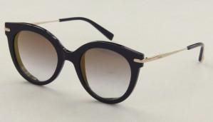 Okulary przeciwsłoneczne Max Mara MMNEEDLEVI_5021_KY2FQ