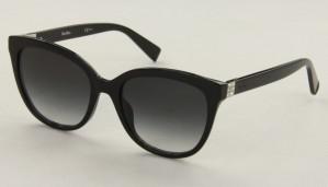 Okulary przeciwsłoneczne Max Mara MMTILE_5519_8079O