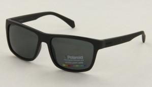 Okulary przeciwsłoneczne Polaroid PLD2058S_5516_003M9