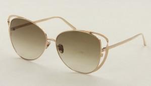 Okulary przeciwsłoneczne Linda Farrow LFL661_5913_5