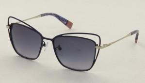 Okulary przeciwsłoneczne Furla SFU144_5516_01HR