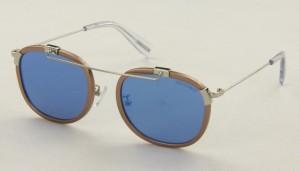 Okulary przeciwsłoneczne Trussardi STR167_5220_F68B