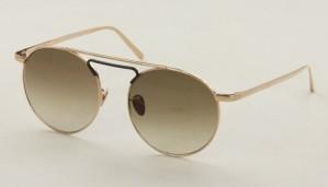 Okulary przeciwsłoneczne Linda Farrow LFL633_5118_8