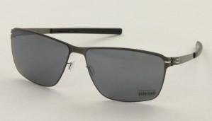 Okulary przeciwsłoneczne ic! berlin OLI_6015_GRAPHITE