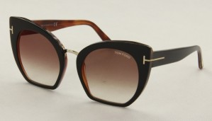 Okulary przeciwsłoneczne Tom Ford TF553_5521_05U