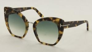 Okulary przeciwsłoneczne Tom Ford TF553_5521_56W