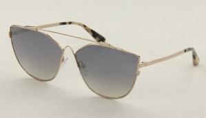 Okulary przeciwsłoneczne Tom Ford TF563_6412_28C