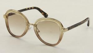 Okulary przeciwsłoneczne Jimmy Choo DREES_5121_06JHA
