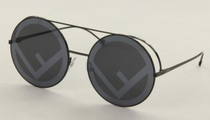 Okulary przeciwsłoneczne Fendi FF0285S_6319_807MD