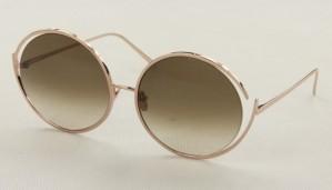 Okulary przeciwsłoneczne Linda Farrow LFL680_6117_6