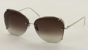Okulary przeciwsłoneczne Linda Farrow LFL723_6414_5