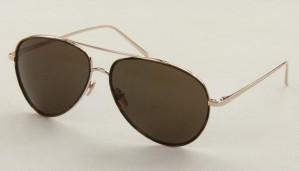 Okulary przeciwsłoneczne Linda Farrow LFL702_6215_8