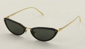 Okulary przeciwsłoneczne Linda Farrow LFL709_5019_1