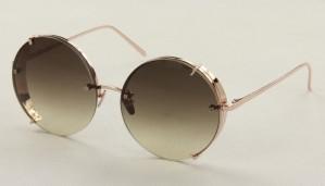 Okulary przeciwsłoneczne Linda Farrow LFL728_5716_6