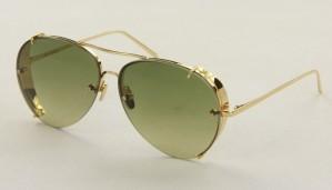 Okulary przeciwsłoneczne Linda Farrow LFL729_6214_5