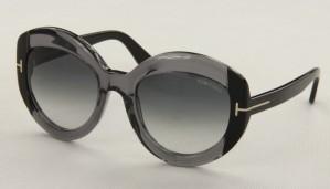 Okulary przeciwsłoneczne Tom Ford TF581_5622_20B