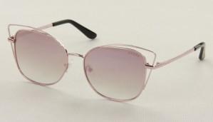 Okulary przeciwsłoneczne Guess GU7528_5616_28Z