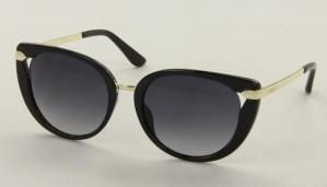 Okulary przeciwsłoneczne Guess GU7530_5419_01B