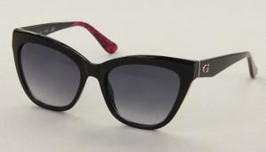 Okulary przeciwsłoneczne Guess GU7540_5518_01C