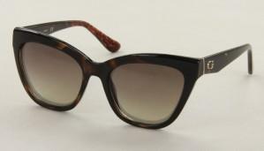 Okulary przeciwsłoneczne Guess GU7540_5518_56G