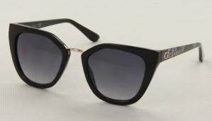 Okulary przeciwsłoneczne Guess GU7541_5222_05B