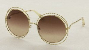 Okulary przeciwsłoneczne Chloe CE114ST_5818_743