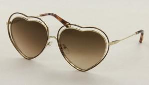 Okulary przeciwsłoneczne Chloe CE131S_6116_213