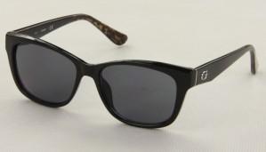 Okulary przeciwsłoneczne Guess GU7538_5416_01A