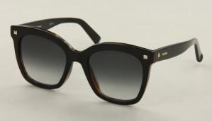 Okulary przeciwsłoneczne Max Mara MMDOTSII_5221_WR79O